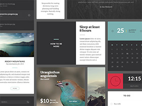Carefully crafted premium design resources