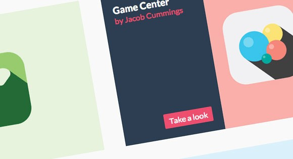 CSS Caption Hover Effects
