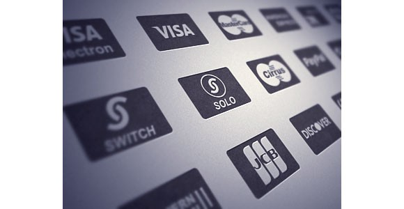 Lovicons - PSD payments glyphs