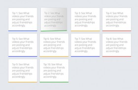 jQuery Tip Cards plugin