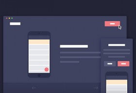 mobile-app-introduction-template