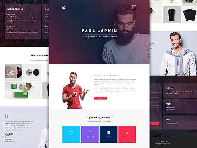 http://cdn.freebiesbug.com/wp-content/uploads/2015/09/personal-website-template-psd.jpg