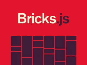 Bricks.js: A light & fast masonry plugin