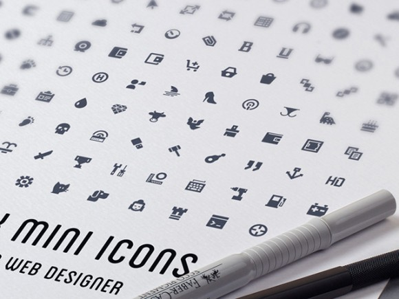 1000 free vector icons by Squid Ink
