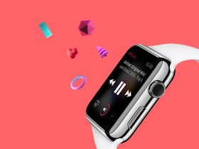 WatchOS 2: Free UI kit for Apple Watch