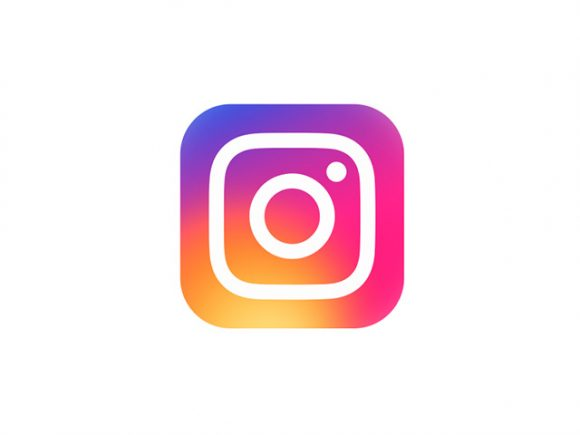 Instagram logo in Ai format