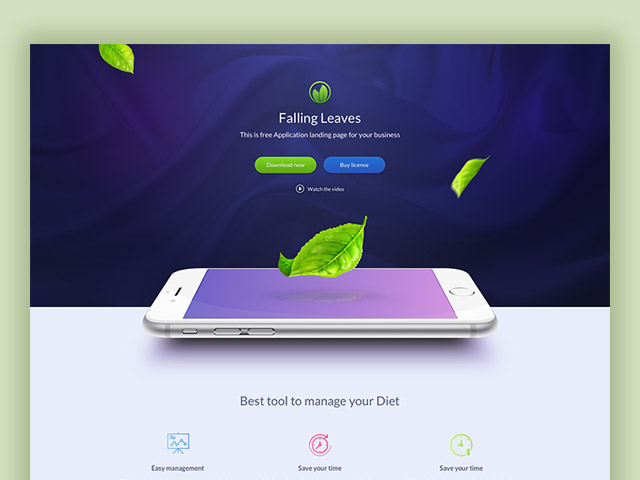 http://cdn.freebiesbug.com/wp-content/uploads/2016/06/onepage-template-mobile-apps.jpg