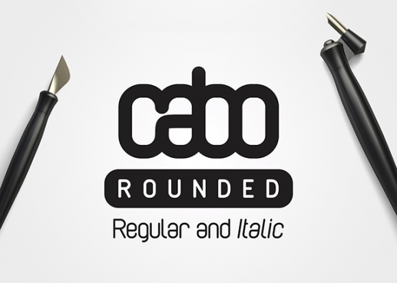 Cabo Rounded preview 01