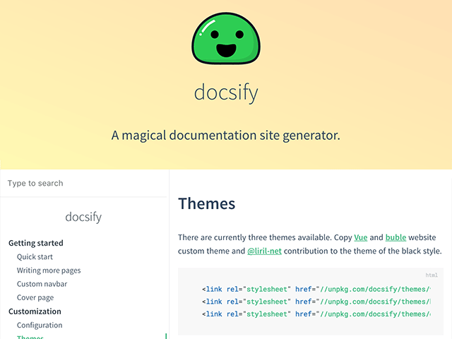 http://cdn.freebiesbug.com/wp-content/uploads/2017/03/docsify-documentation-generator.png