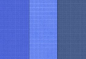 Seamless blueprint free patterns
