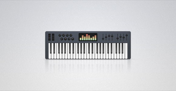 Free PSD synthesizer