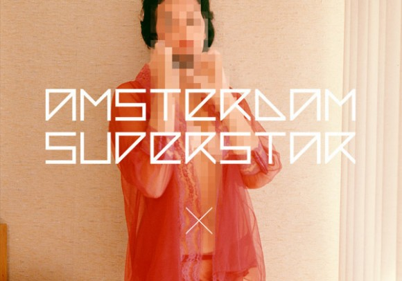 Amsterdam Superstar free font