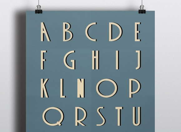 Contact High free font