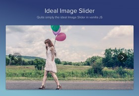 Ideal Image Slider