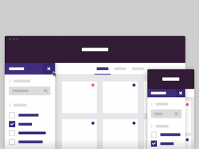 Content filter with CSS & jQuery