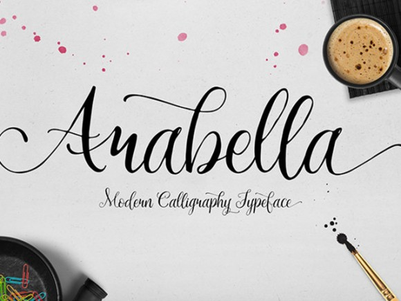 cool calligraphy fonts