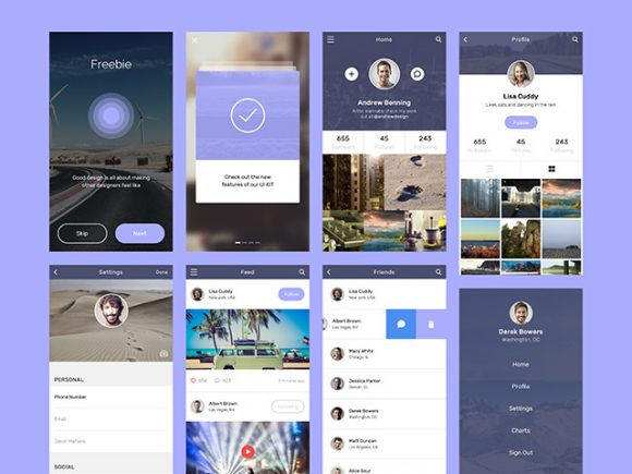 Use Sketch To Build An App