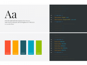 Styleguide: Living style guides made easy