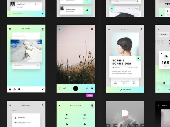 Relate 