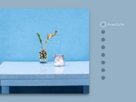 CSS Collection of navigation indicators for slideshow
