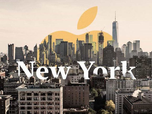New York: Free revamped font from Apple