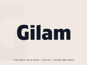 Free fonts & Typefaces - Freebiesbug