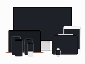 Devices: Sketch files of popular devices