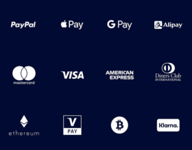 36 Payment and credit card icons